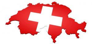 Switzerland, the Crypto-Nation