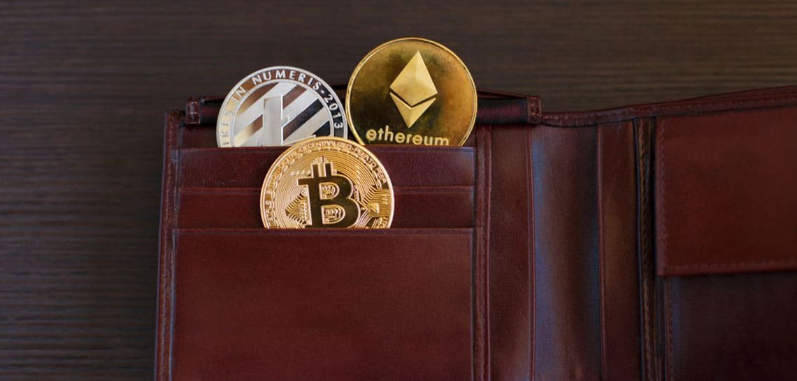 Read more about the article Crypto Wallets