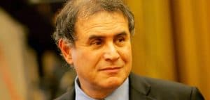 """Nouriel Roubini: """"Why Bitcoin is the Mother of all Scams"""""""