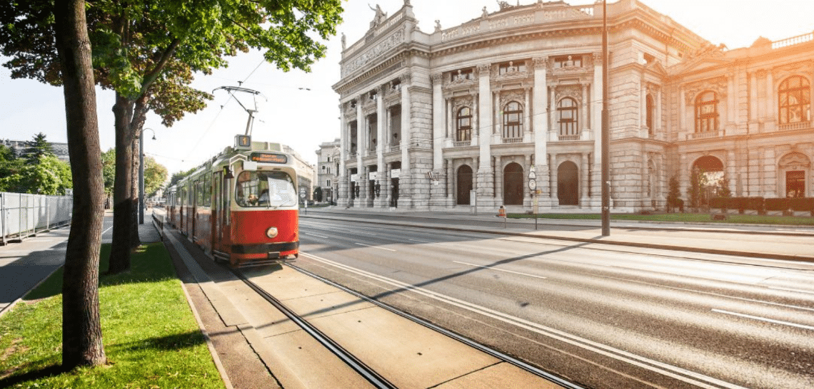 "Vienna rewards sustainability with ""Culture Tokens"""