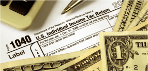 US proposal on tax exempt investments in the equity market