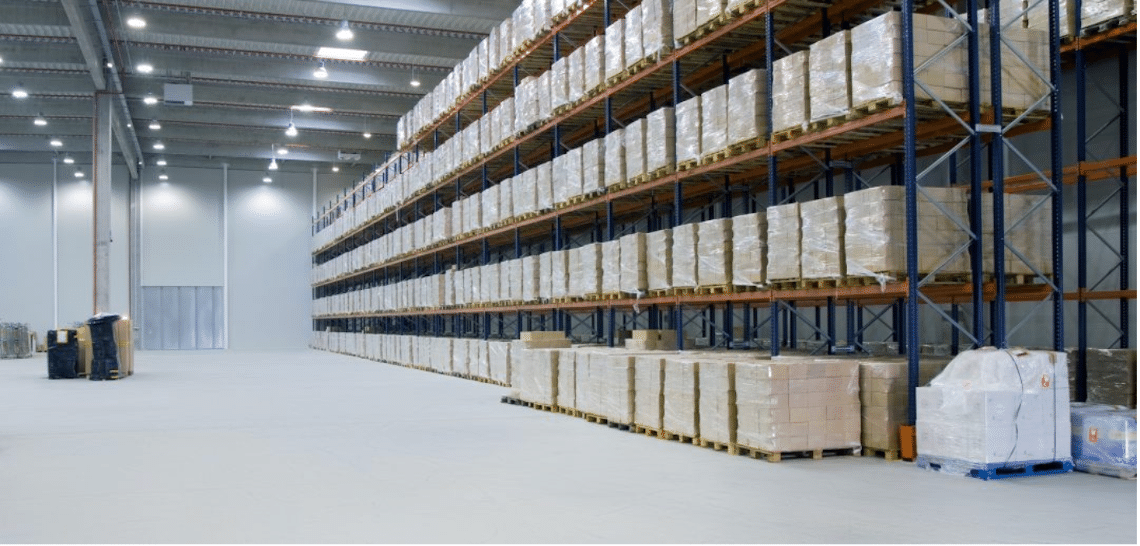 Read more about the article Major German companies plan to use blockchain in the logistics sector