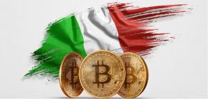 Italian bank expands offer through bitcoin trading
