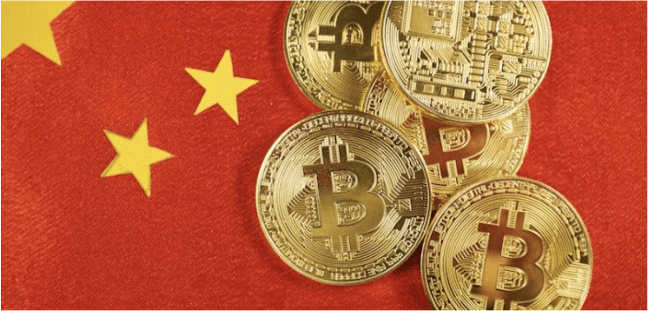 Peoples Bank of China warns against investing in crypto-currencies