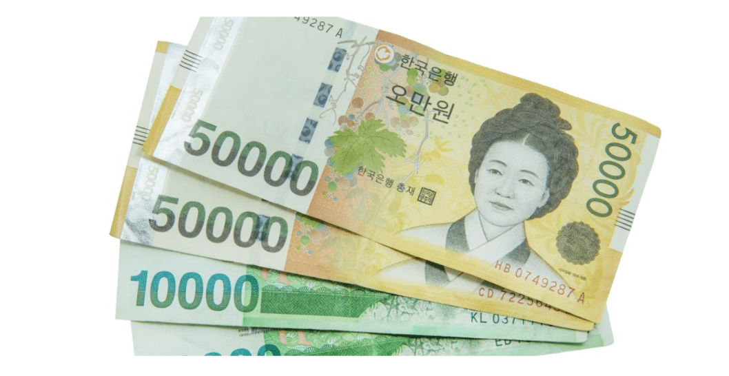Bank of Korea starts pilot program for digital currency
