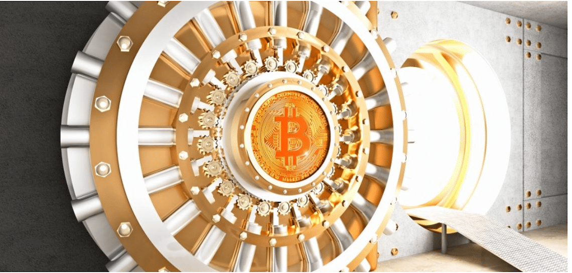 Bitcoin Vaults: A new method of safekeeping Bitcoins
