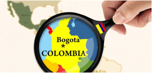 Colombian city of Bogota promotes free Blockchain courses