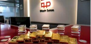 Bitcoin Suisse announces precious metals trading