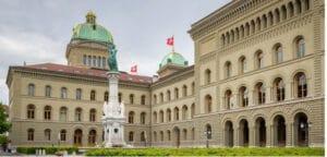 National Council passes Swiss Blockchain law