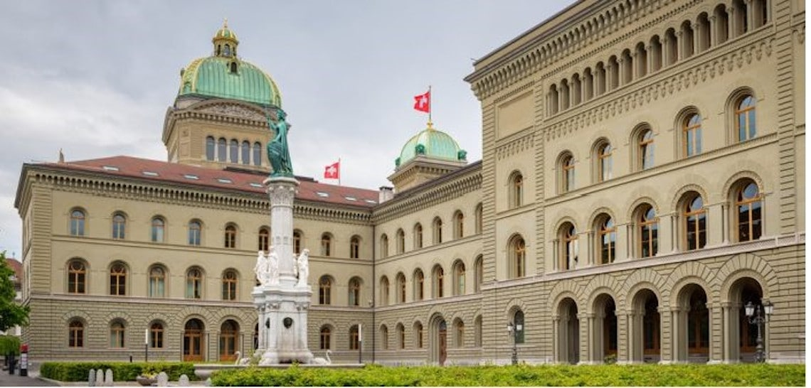 National Council passes Swiss Blockchain law