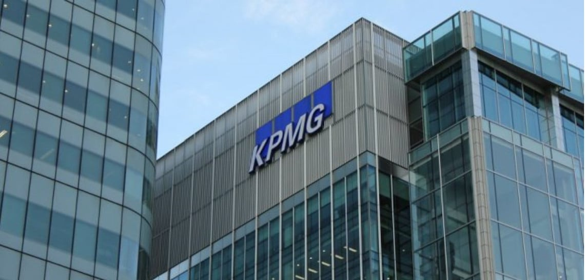 KPMG launches asset management tools for digital assets
