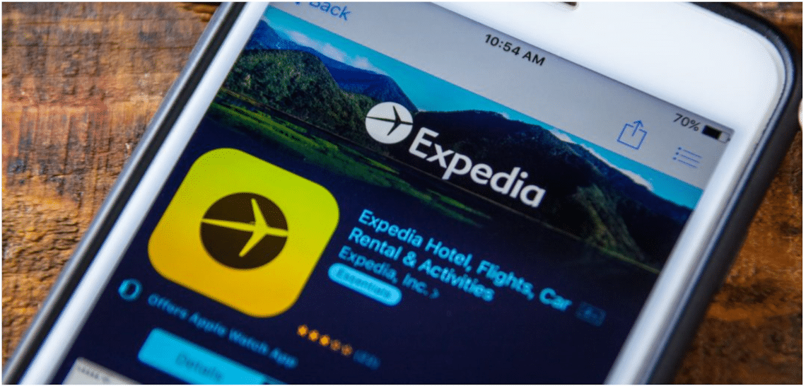 Travala and Expedia enable crypto payments for travel