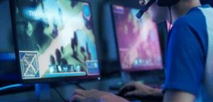 ESPN Global plans Blockchain Online-Gaming Platform