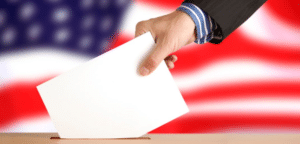 U.S. postal authority files patent for a Blockchain-based voting system