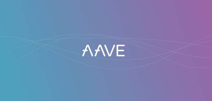 Aave protocol: An interview with the founder Stani Kulechov