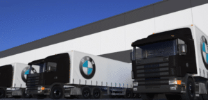 VeChain and BMW are developing a car safety platform