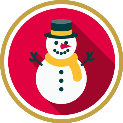 Read more about the article Snowman Army