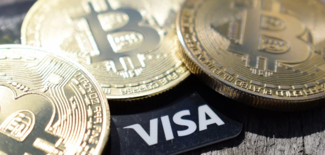 Read more about the article Visa expands its support of cryptocurrencies