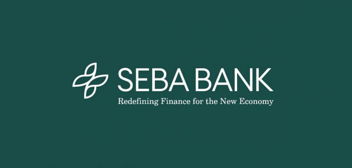 Read more about the article SEBA Bank successfully completes Series B Fundraising