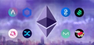 The best performing DeFi tokens of the year 2020