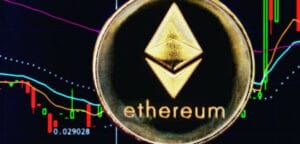 Ethereum (ETH) at the all-time high of 2018