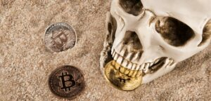 Over 4 Million Bitcoin Lost Forever