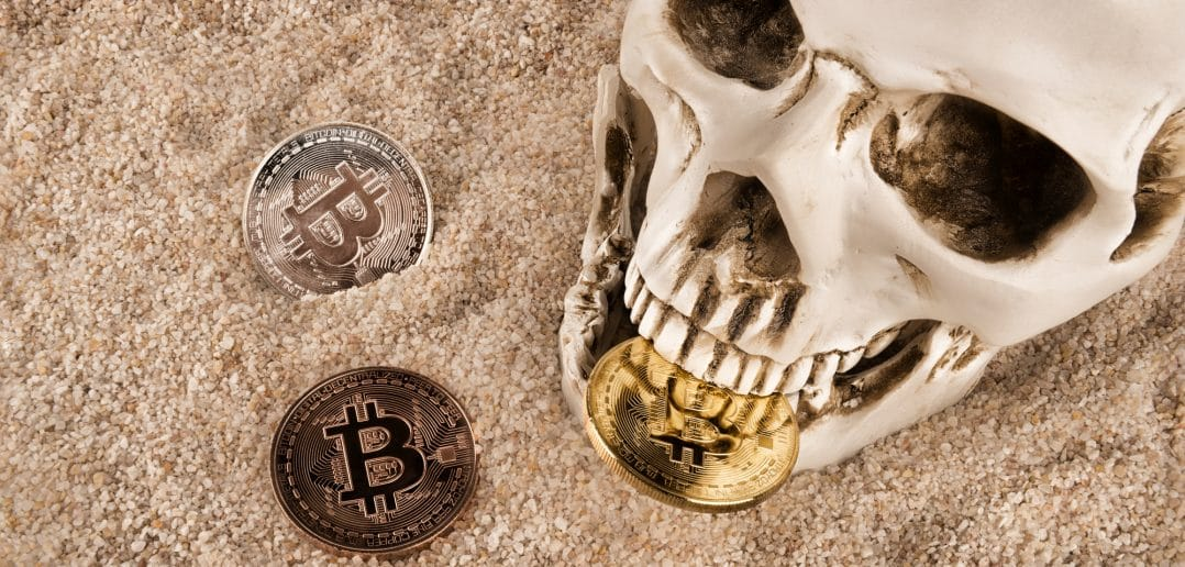 Read more about the article Over 4 Million Bitcoin Lost Forever