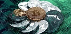 Crypto Highlights April