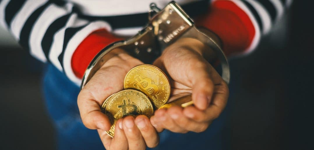 Crime with Cryptocurrencies – Regulatory and Market Evidence