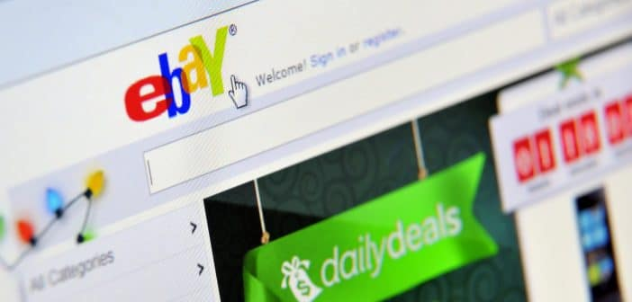 eBay enables selling of non-fungible tokens (NFTs)