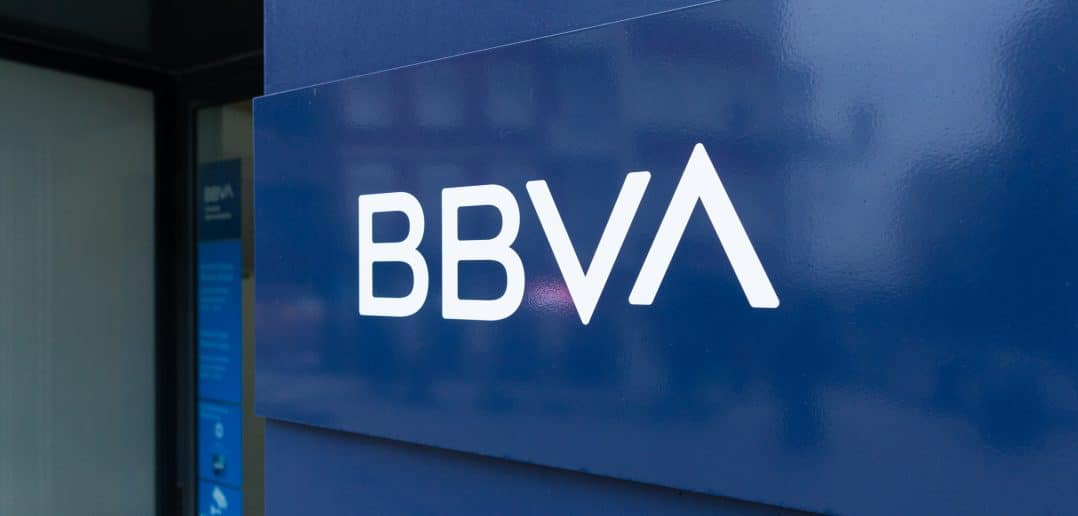 Read more about the article Major bank BBVA supports Bitcoin services