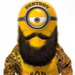 Profile photo of Blackbeard