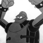 Profile photo of Gigantor